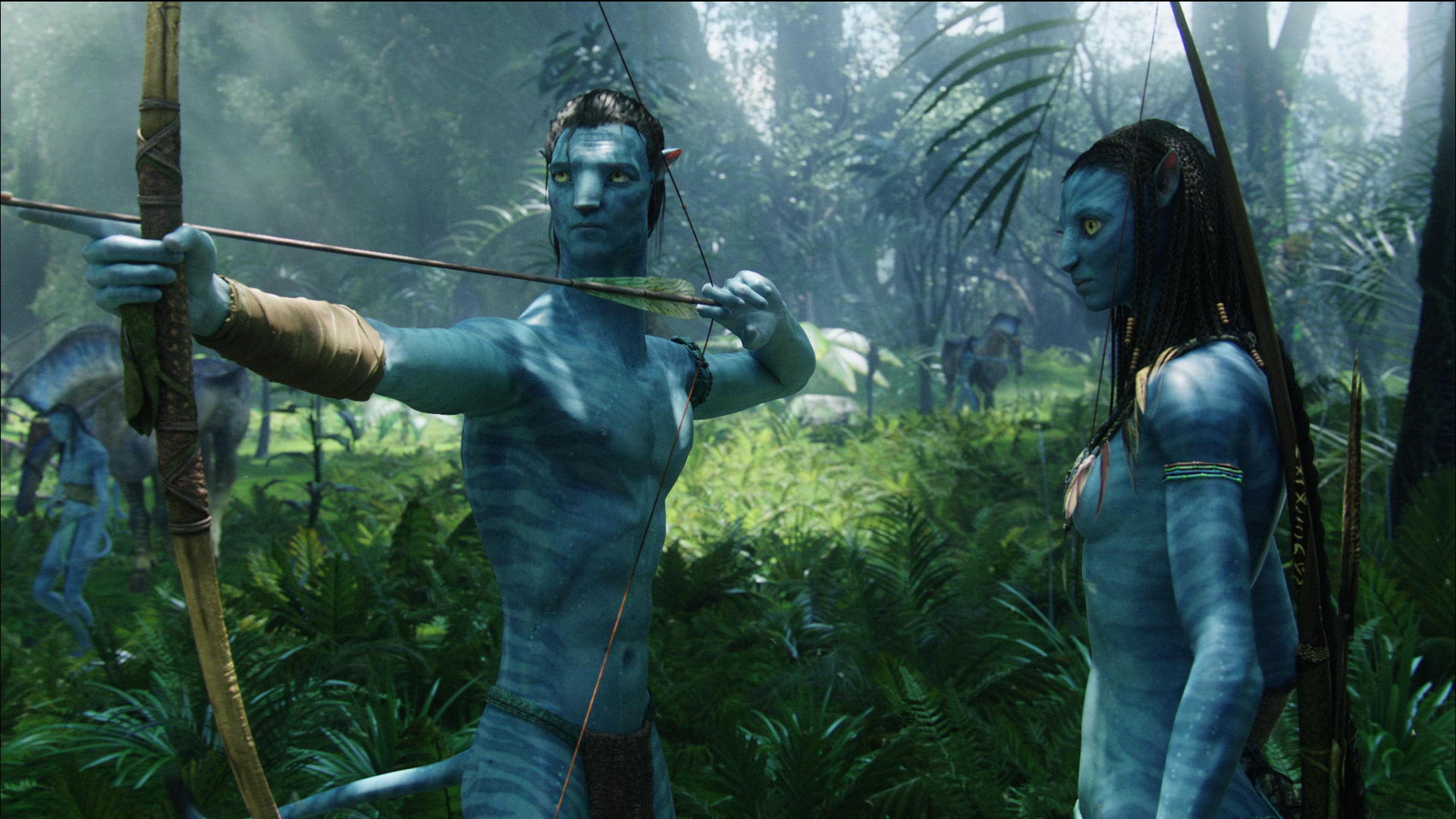 an analysis of the movie avatar Avatar is a sweeping epic that takes place on fictitious pandora, a distant moon in the alpha centauri-a star system that has been colonized by humans in the year 2154 •digital animation state-of-the-art animation renderings for avatar were done by peter jackson's new zealand-based digital-effects.