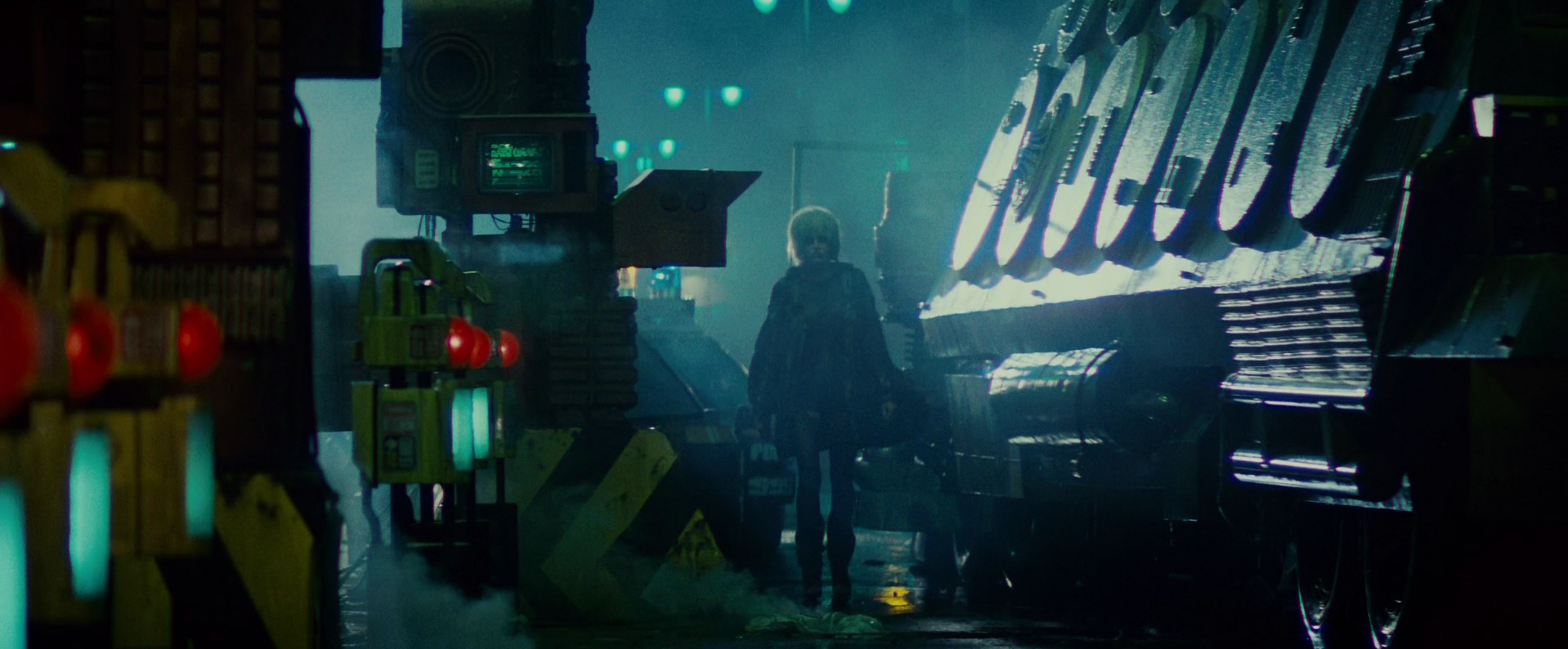 manipulation in blade runner and maus essay Essays - largest database of quality sample essays and research papers on frankenstein and bladerunner.