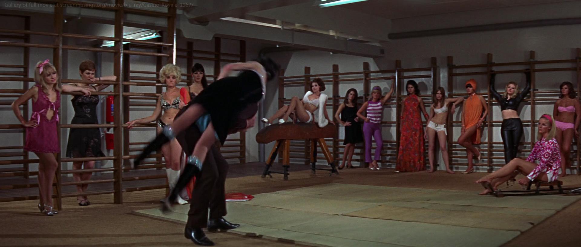 Casino Royale 1967 0202