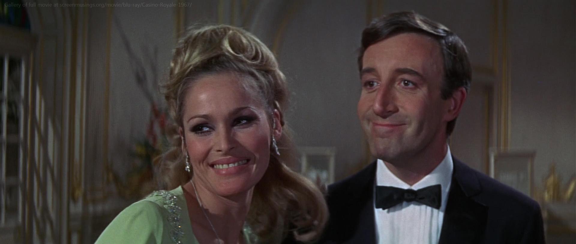 007 casino royale 1967