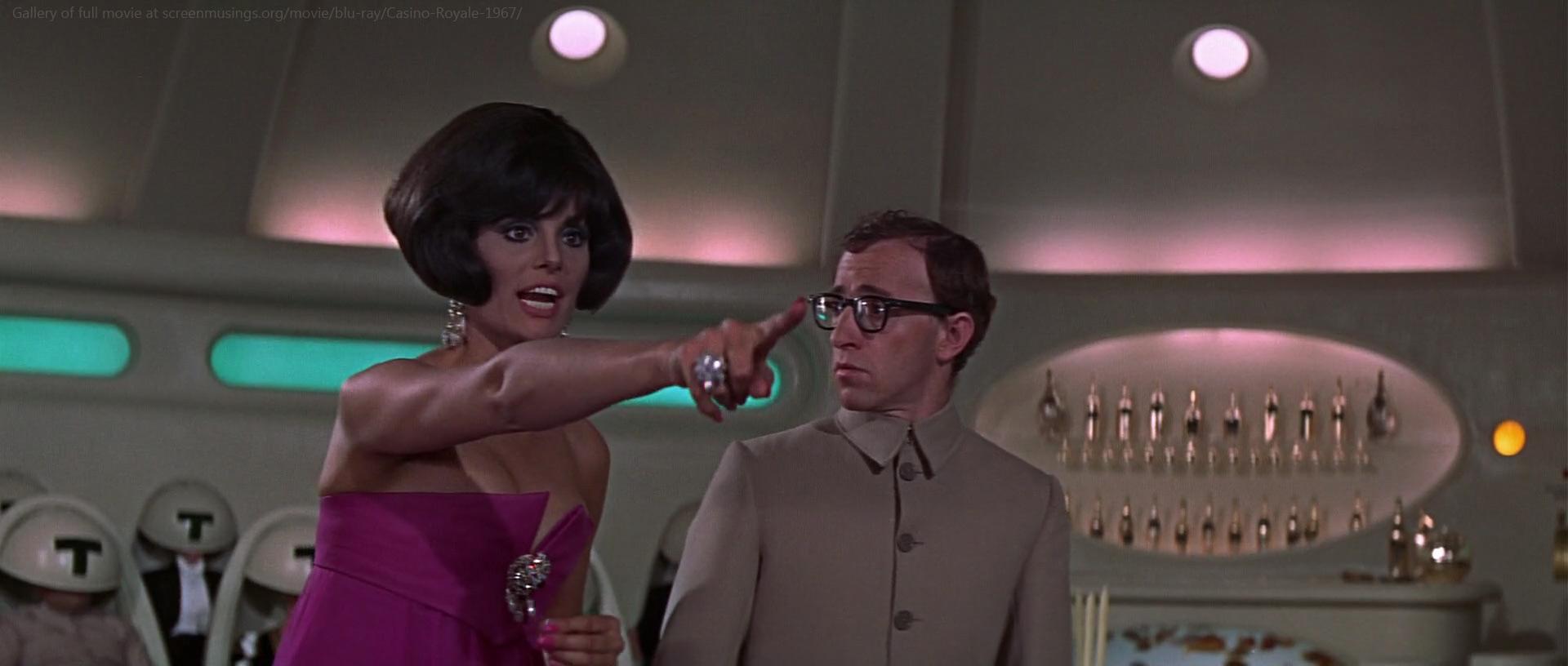 Casino royale 1967 kinox