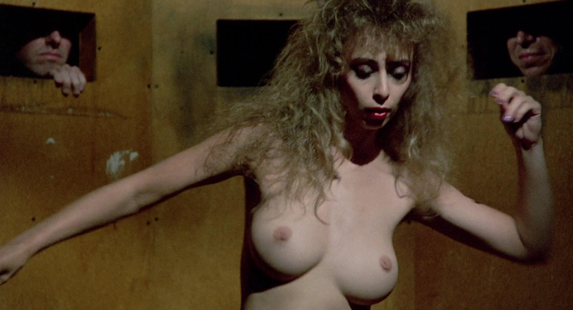 Janis paige nude
