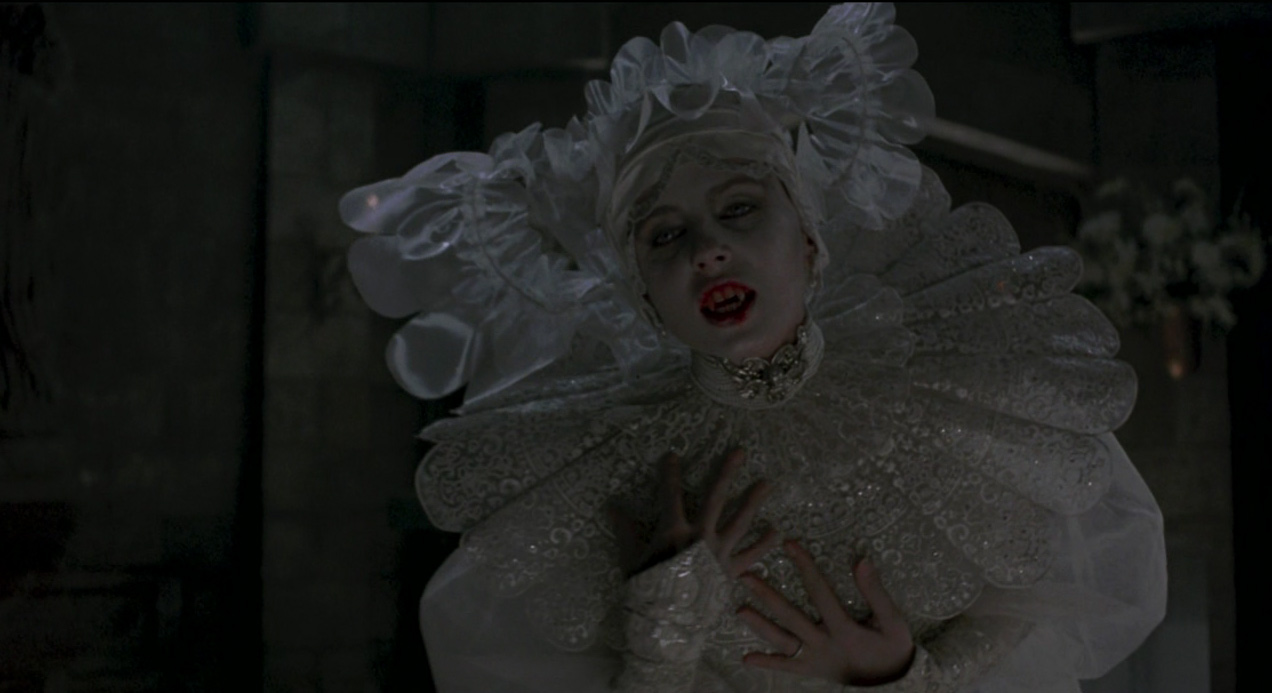 repressed sexuality in bram stokers dracula Bram stoker's dracula is unquestionably the forerunner of today's vampire craze  the novel safely indulged the dark desires of the sexually repressed victorians by replacing sex with blood.