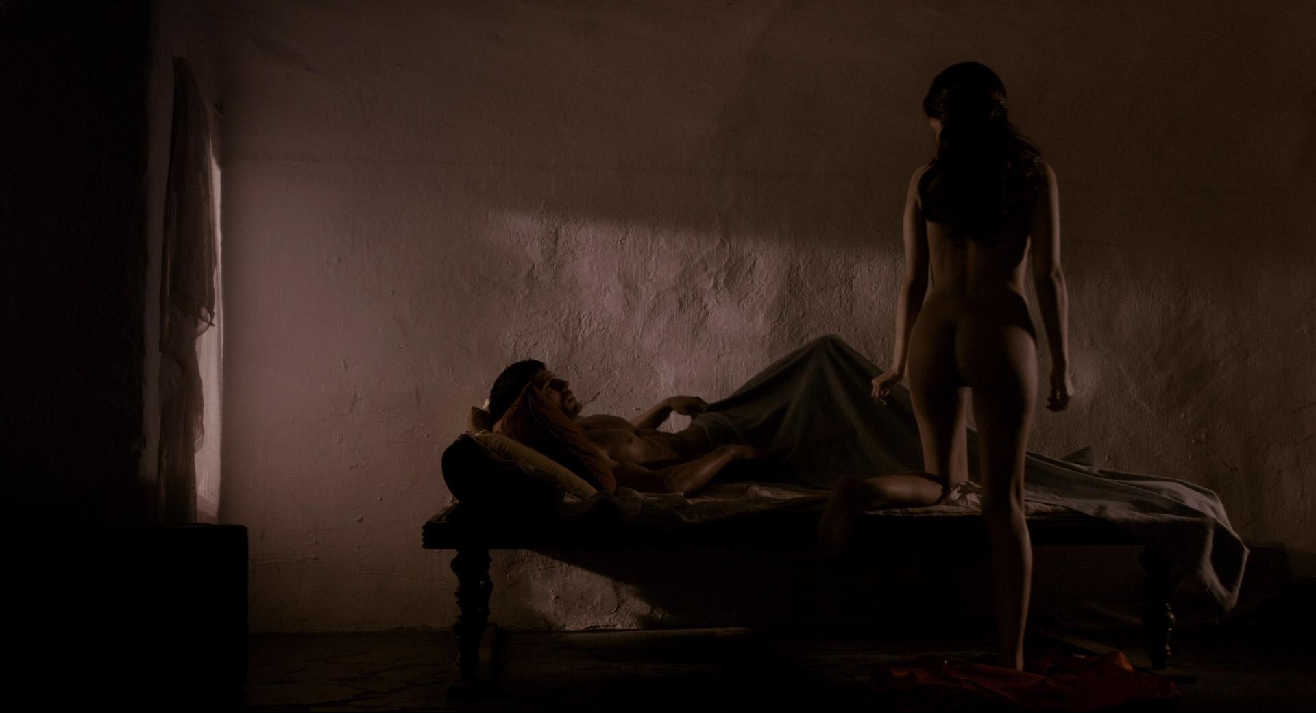Louisa Clein Nude Scene