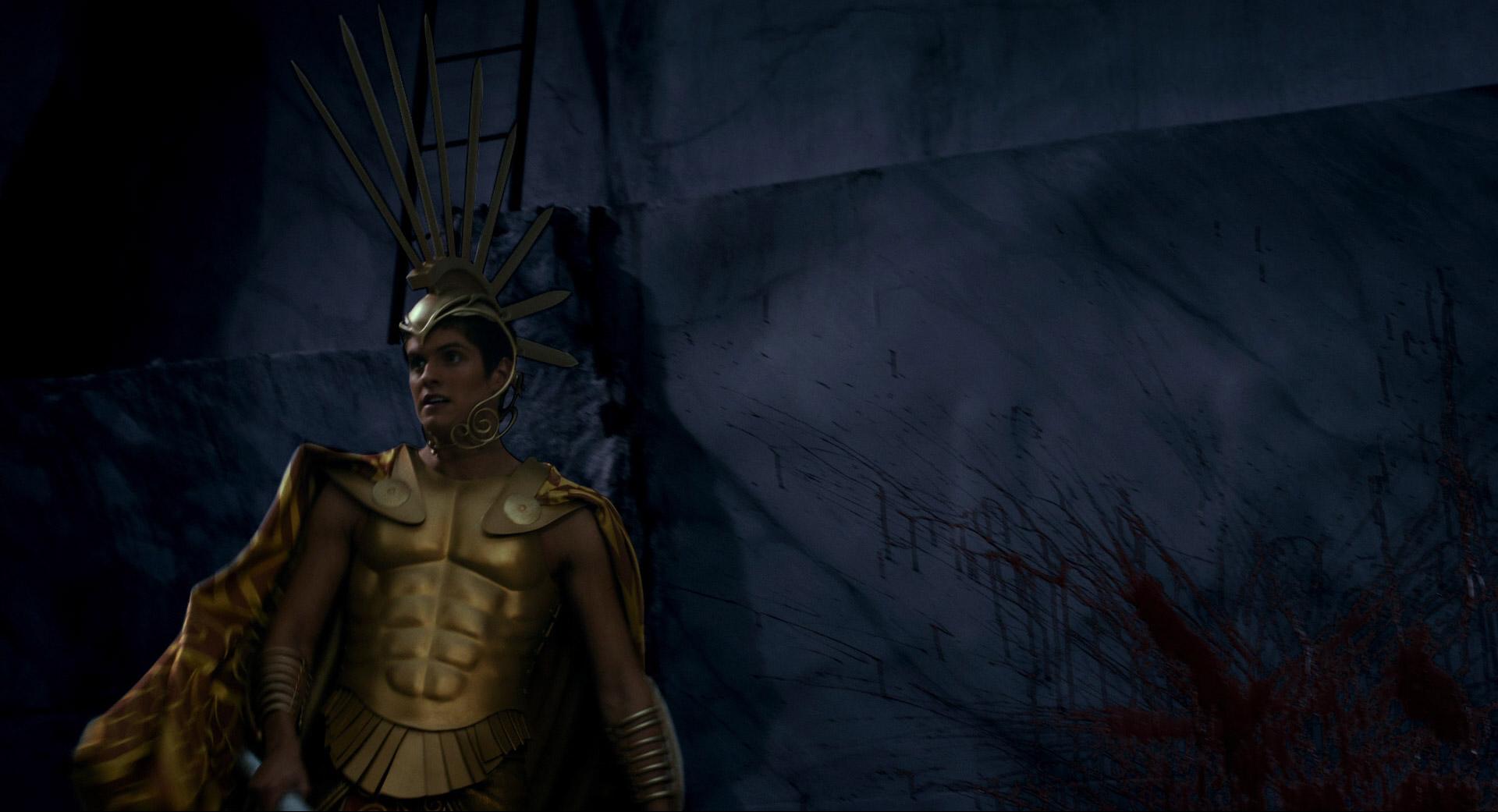daniel sharman immortals