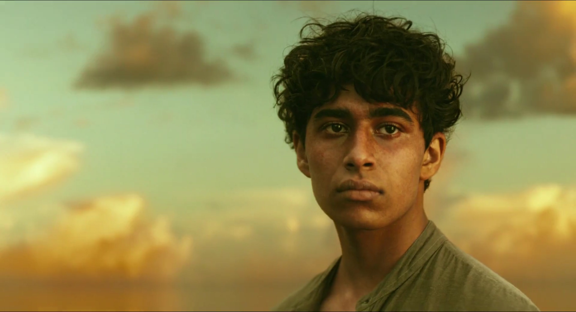 Life of pi 258 for Life of pi patel