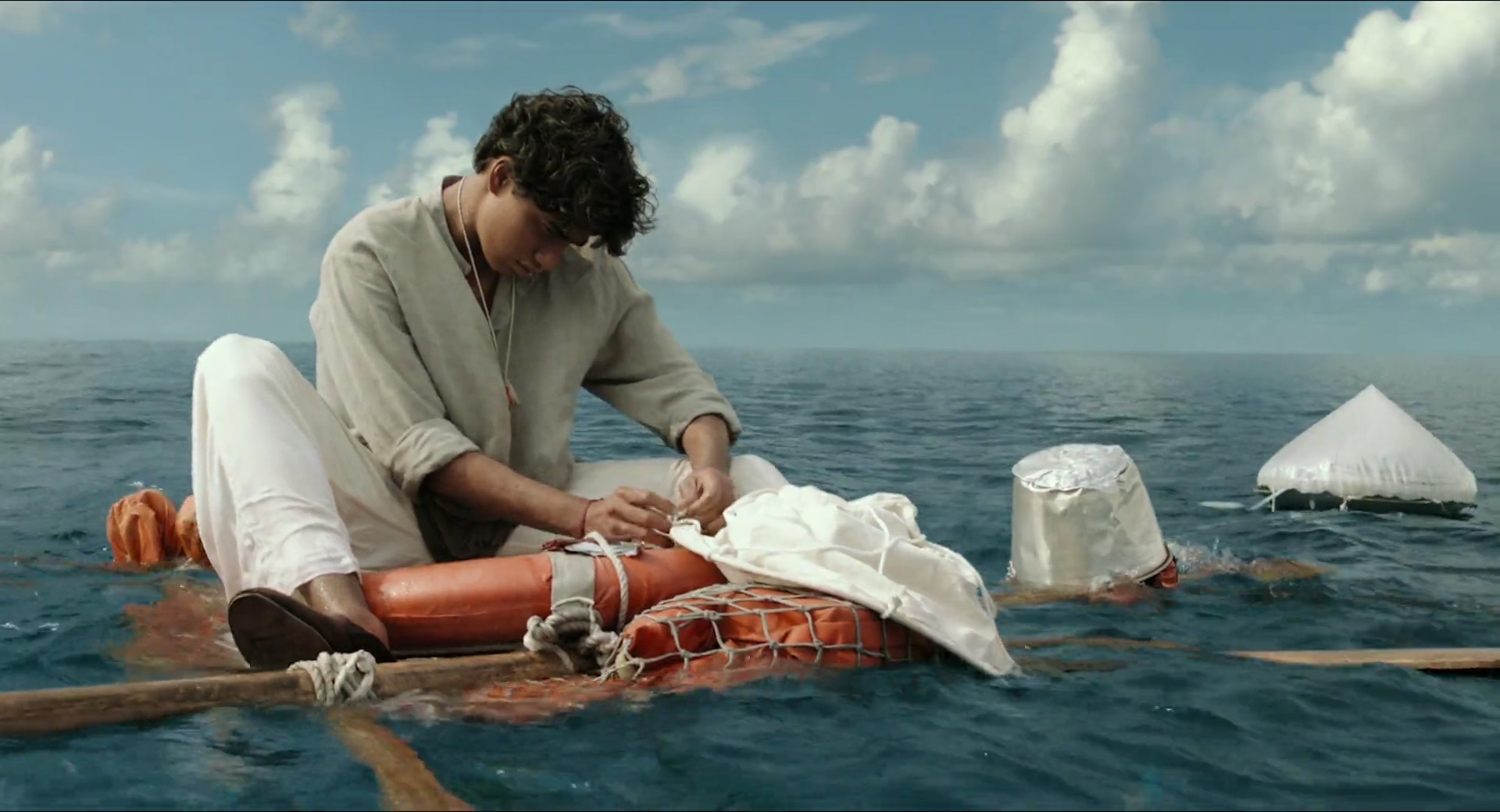 Life of pi 280 for Life of pi characterization