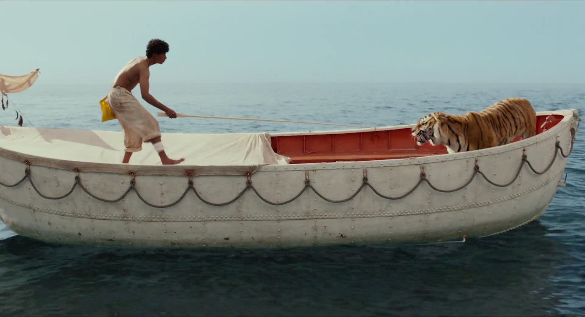 life of pi pi s physical journey of suffering and pain Pi takes audiences on an emotionally captivating journey that inspires, touches and transports them to a place of discovery they will be unable to forget as you watch this trailer, if you have read the novel, discuss the extent to which you think the film seems faithful to the spirit of the novel.