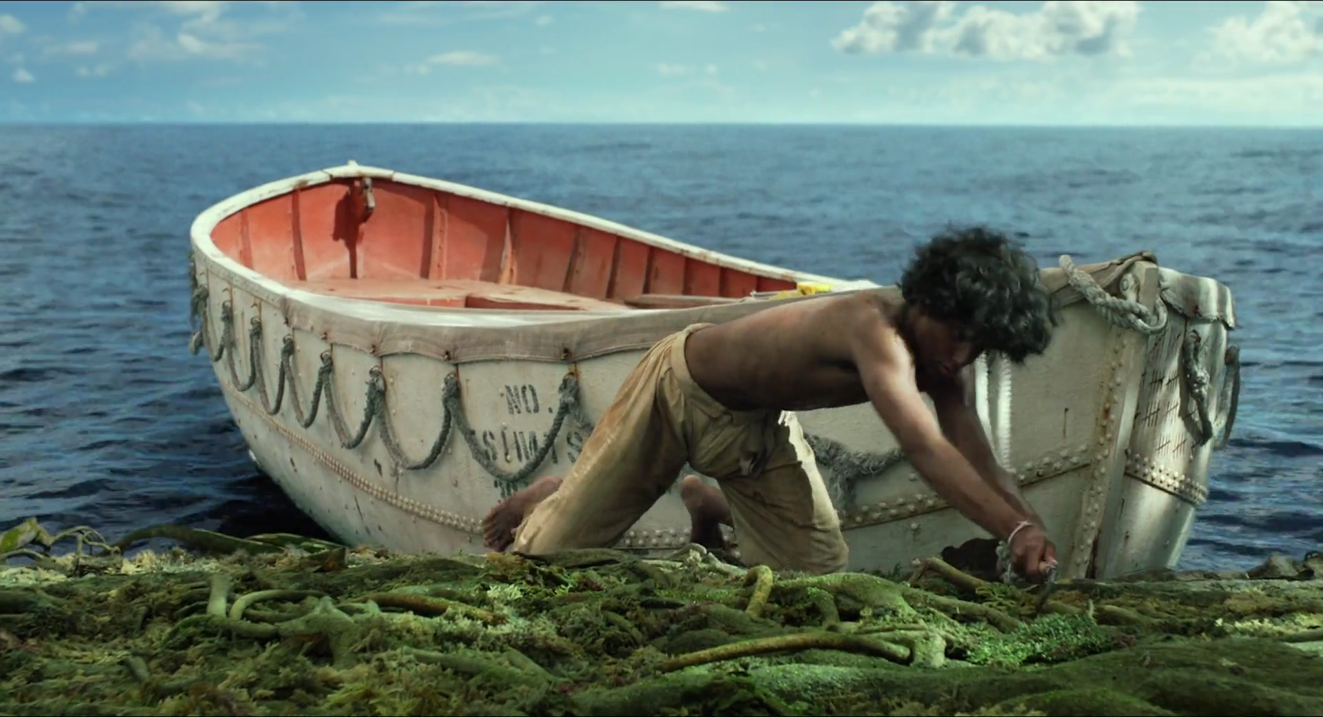 life of pi exile alienating and enriching 05052015 magical realism: life of pi book  then write an essay in which you analyze how the character's experience with exile is both alienating and enriching,.