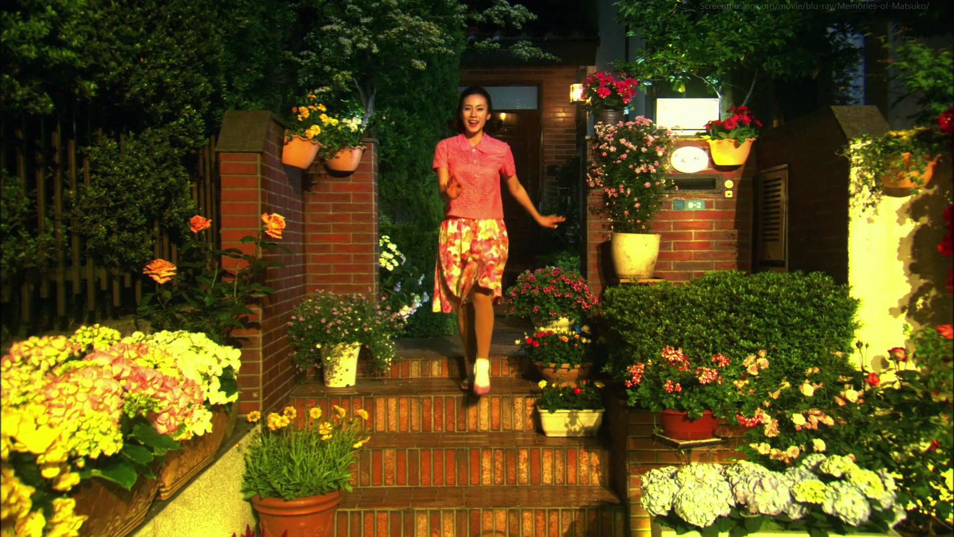 Memories Matsuko 2006