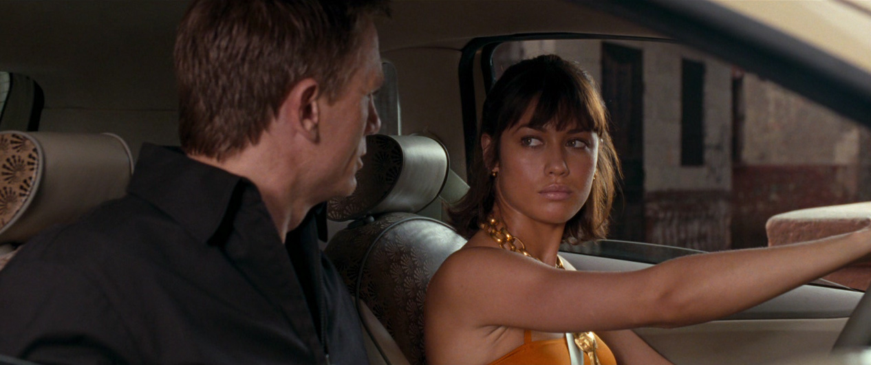 YTS - Quantum of Solace (2008) Download YIFY movie