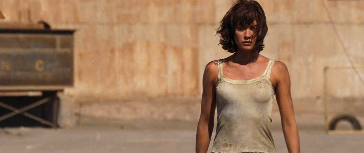 Watch Quantum of Solace (2008) Full Movie Online Free