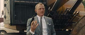 Skyfall - movie 2012