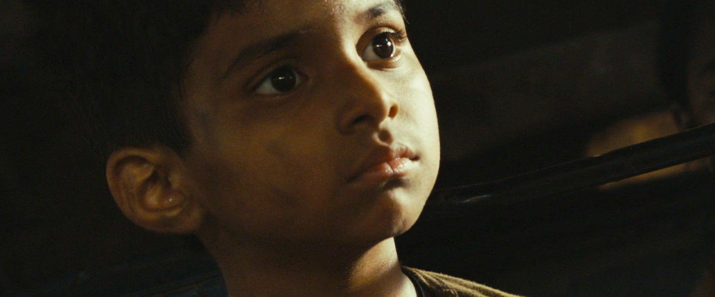 slumdog fad Case study slumdog: fad or fashion and the oscar goes to   slumdog millionaire this line was delivered eight times in hollywood at the 81st annual academy awards.