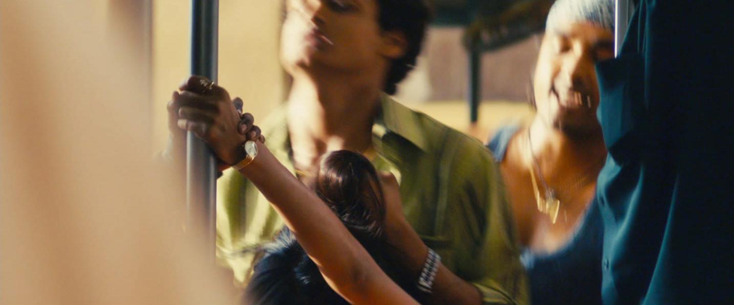 Slumdog Millionaire 0809