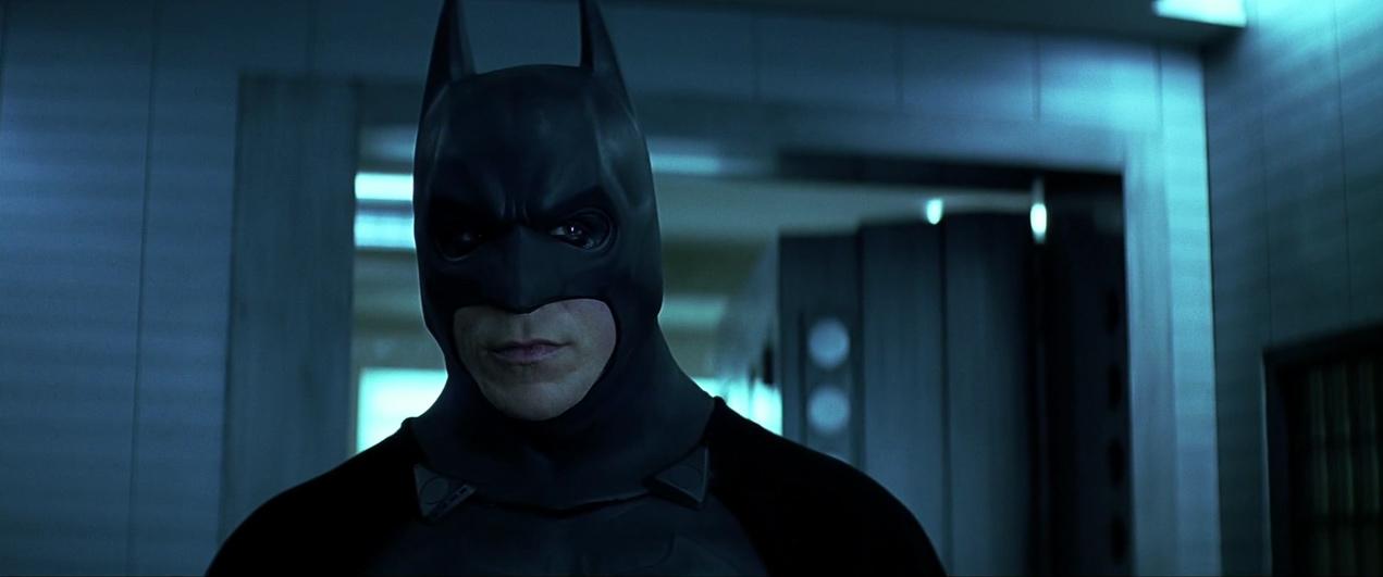 Batman | kesseljunkie