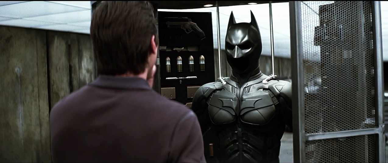 the dark knight of a postmodern The dark knight is a film based on dc comic book character batman and his fight to protect his home, gotham city, from the antagonist, the joker.