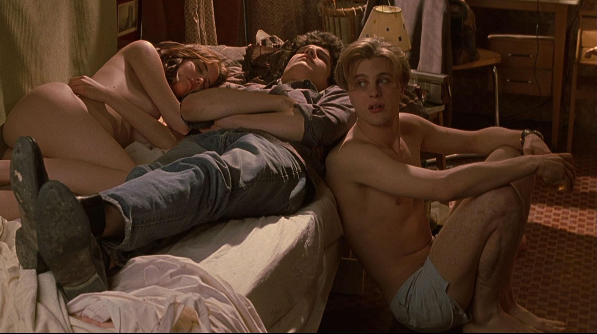 Отрывки Из Фильмов Где Есть Секс