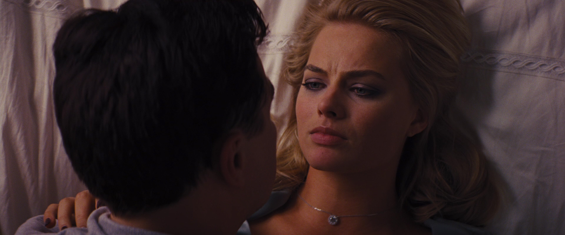 Naomi The Wolf Of Wall Street