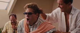 Jonah Hill in The Wolf of Wall Street (2013)