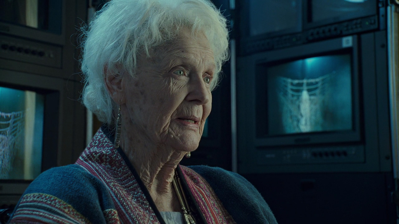 Titanic Is Just An Old Woman Telling A Story About Some Good Dick She Got On A Cruise