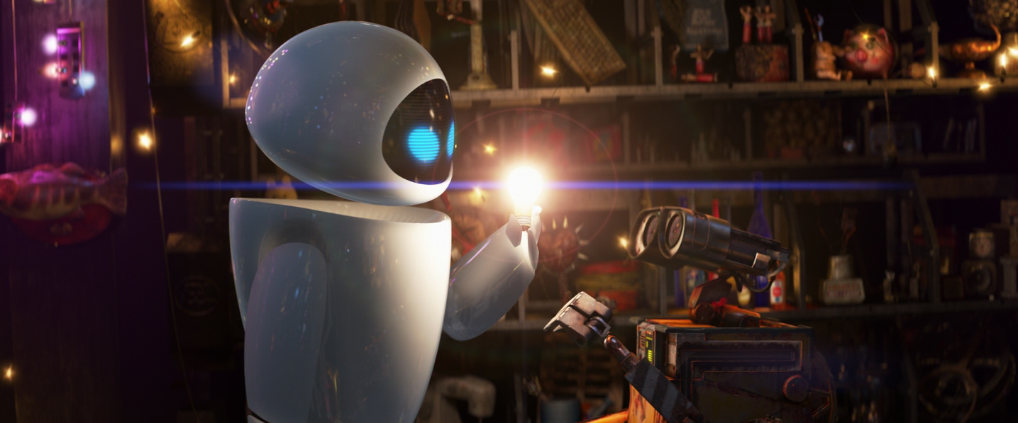 wall e film analysis J english 2 introduction disney-pixar's2008 film, wall-e,intrigued audiences with its futuristic story that followed rather unconventional characters placed in an apocalyptic setting.