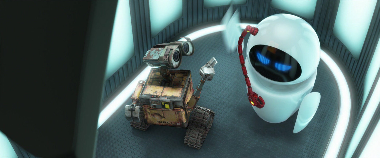 summary of wall e Wall after 700 years alone on earth as the last waste allocation load lifter earth-class, wall-e has developed a glitch--a personality.