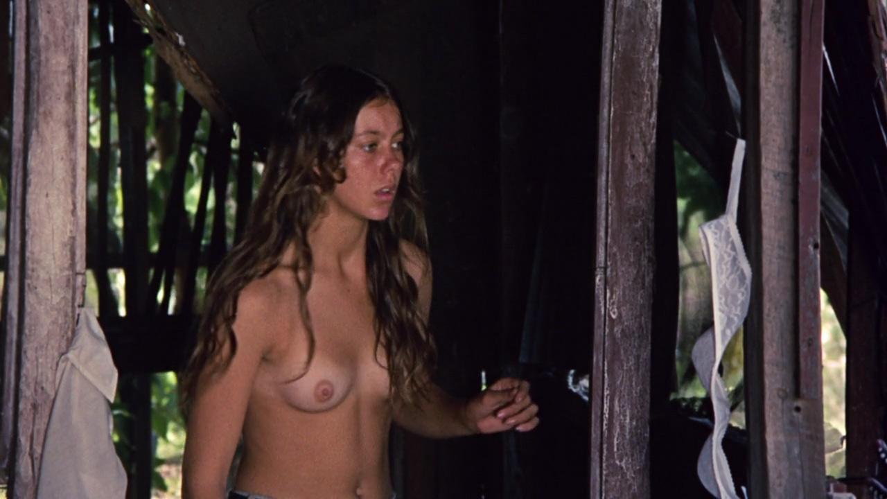 Jenny agutter nude scenes — 11