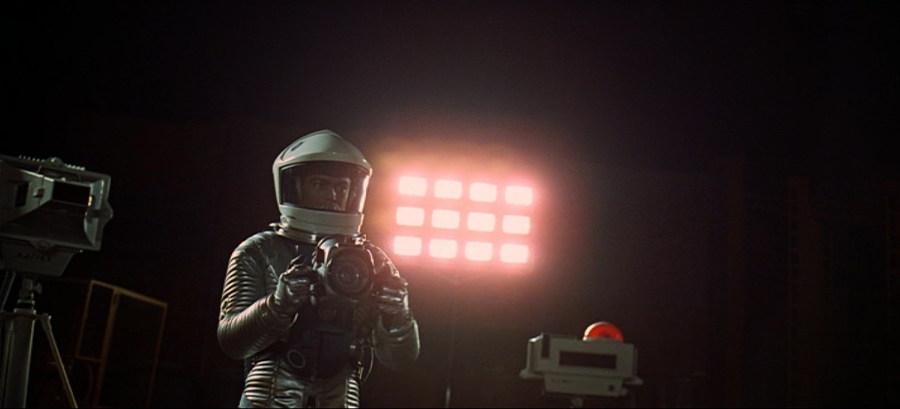 special effects in 2001 a space Special events archive  remastered effects,  with 2001: a space odyssey director stanley kubrick redefined the limits of filmmaking and cemented his.