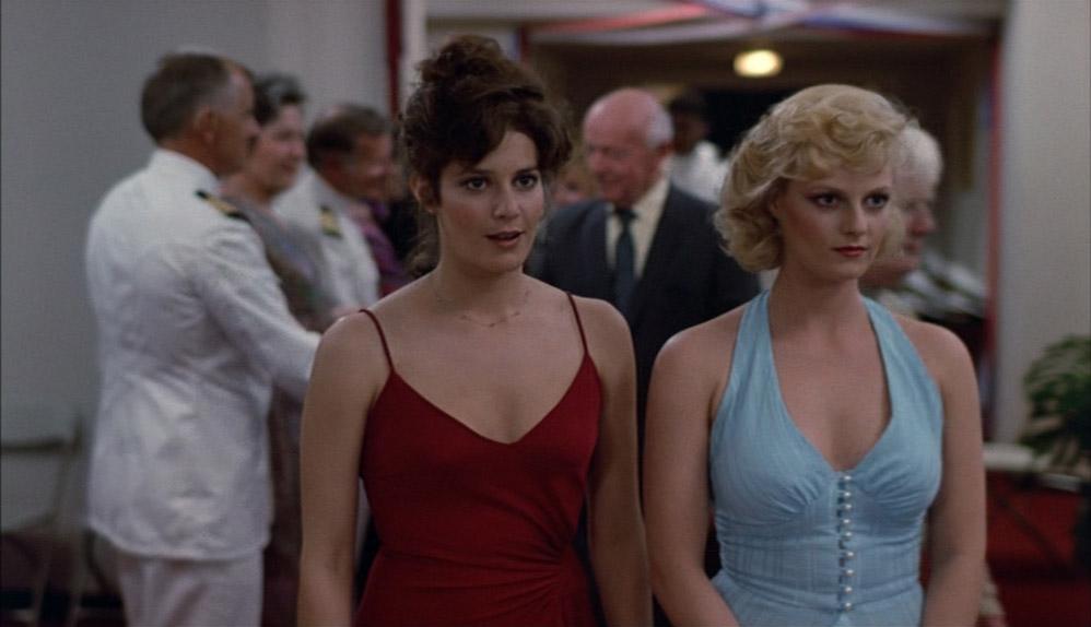Watch An Officer and a Gentleman 1982 full movie