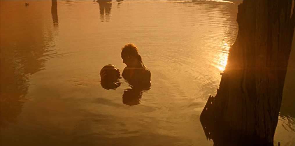 an analysis of the 1979 film apocalypse now Comparing apocalypse now and heart of darkness in the opening scenes of the documentary film hearts of darkness-a filmmaker's apocalypse, eleanor coppola describes her husband francis's film, apocalypse now, as being loosely based on joseph conrad's heart of darkness.