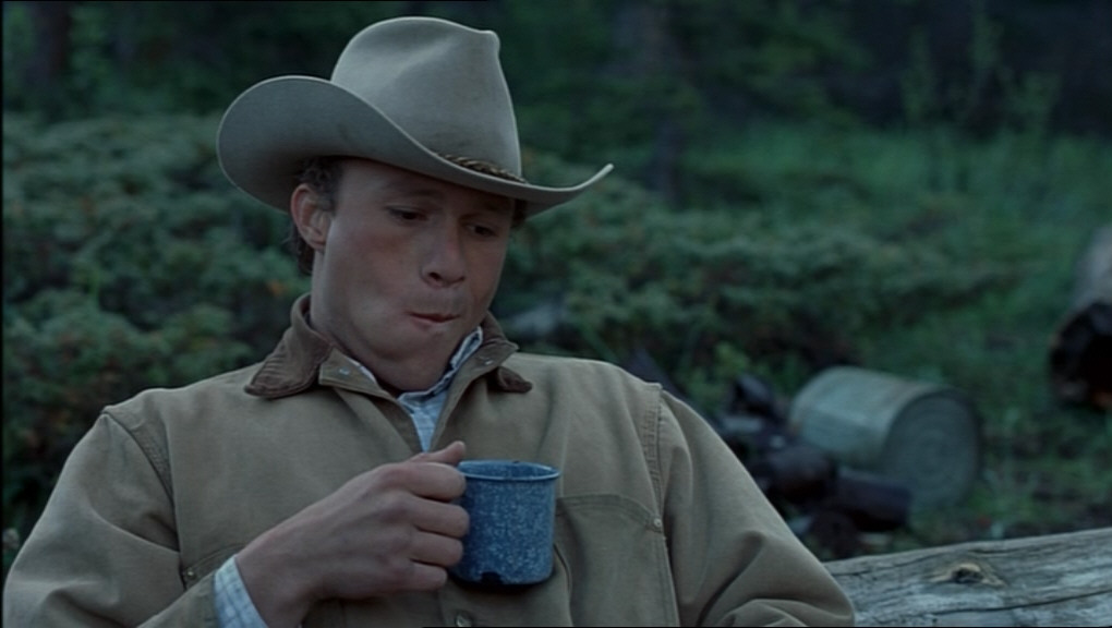 masculinity in brokeback mountain by annie Masculinity outside of a problem-victim dichotomy by annie proulx brokeback mountain is a crucial example of a cultural politics.
