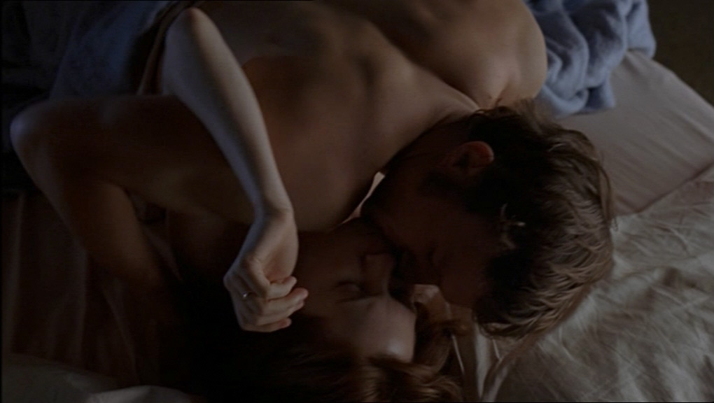Anne hathaway nude and sexy scenes