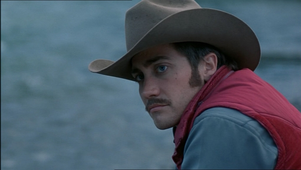 Jake gyllenhaal's seven best picture roles so far