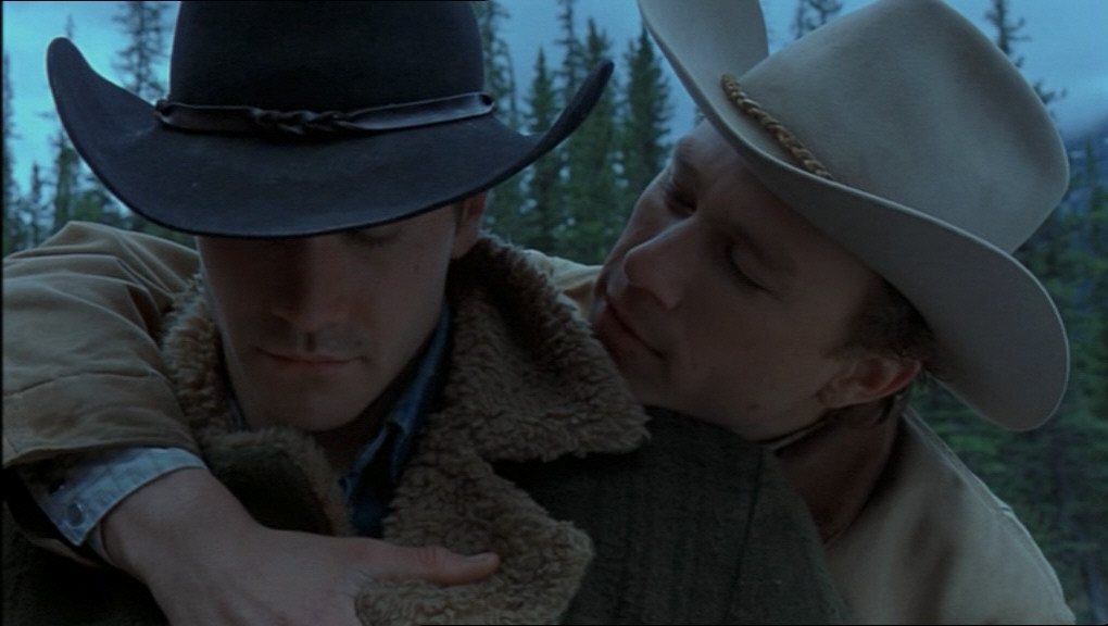 movie study brokeback mountain Welcome to the litcharts study guide on annie proulx's brokeback mountain created by the original team behind sparknotes, litcharts are the world's best literature guides in 1950, senator joseph mccarthy and lawyer roy cohn began a campaign to expose and expunge supposedly communist or communist.
