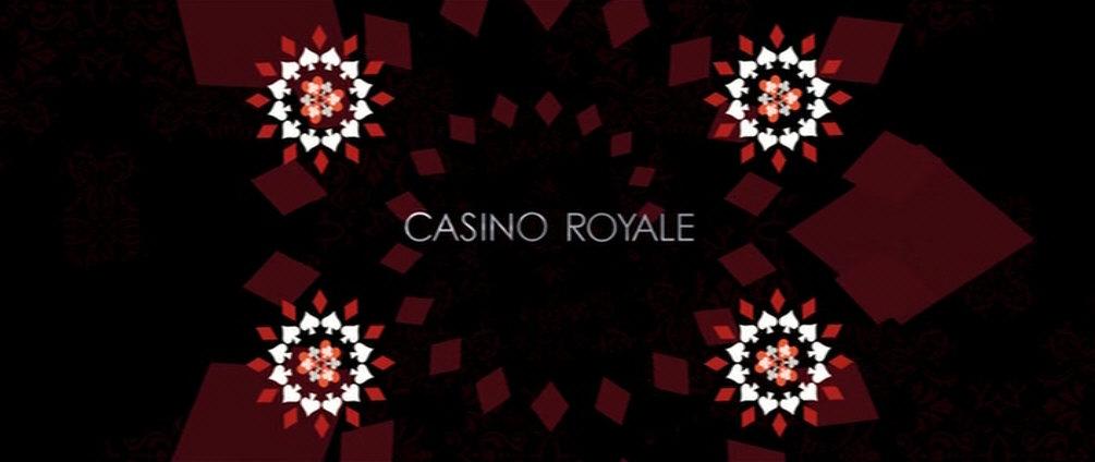 Casino royale opening Free - 2019