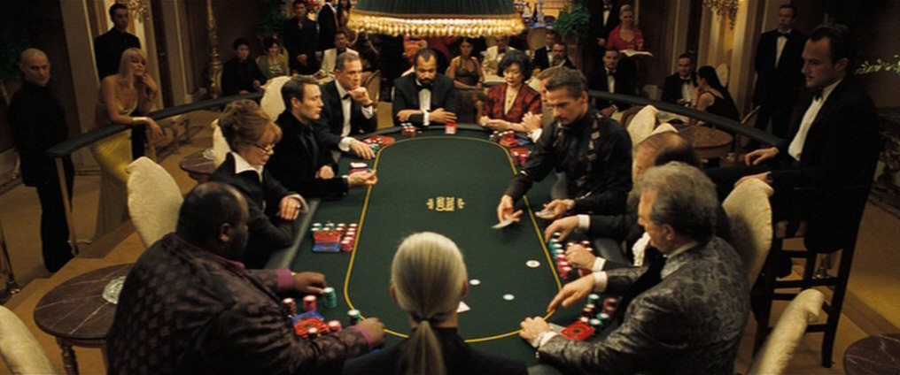 Casino rewards отзывы