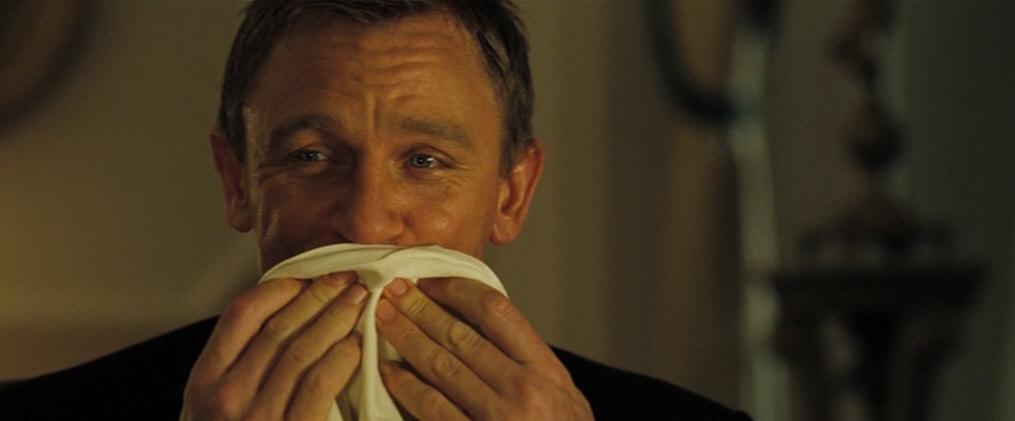 007 casino royale trama film