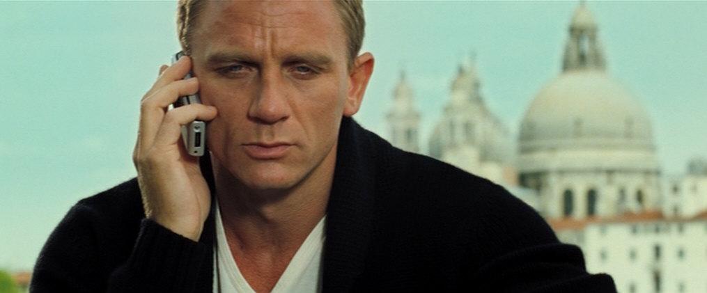 James bond casino royal dvd 13