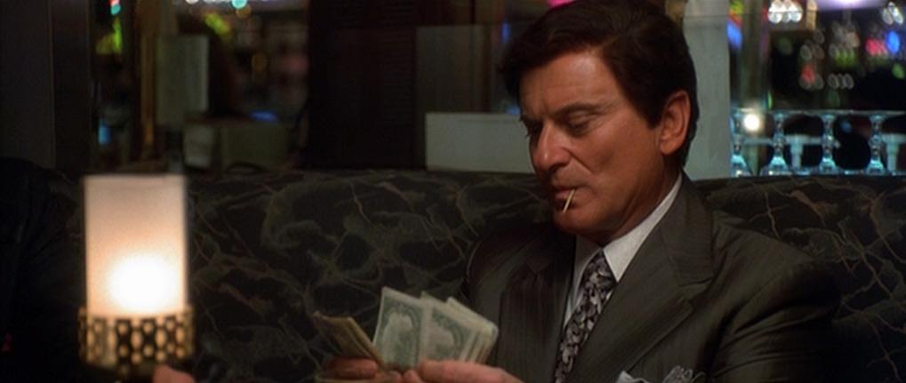 Joe Pesci In Casino