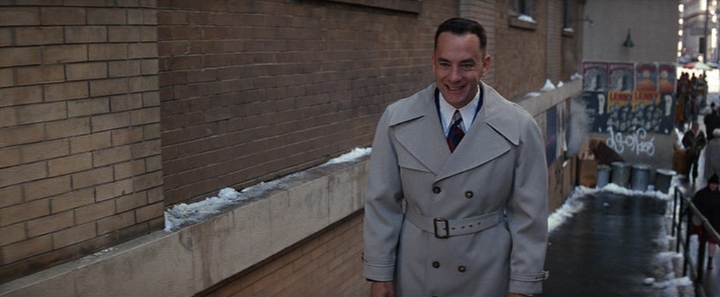 an analysis of the themes in the movie forrest gump Analysis of the character jenny curran from the movie forrest gump essay examples - the character jenny curran from the movie forrest gump, had a tough life from the very beginning of the movie throughout to the end.