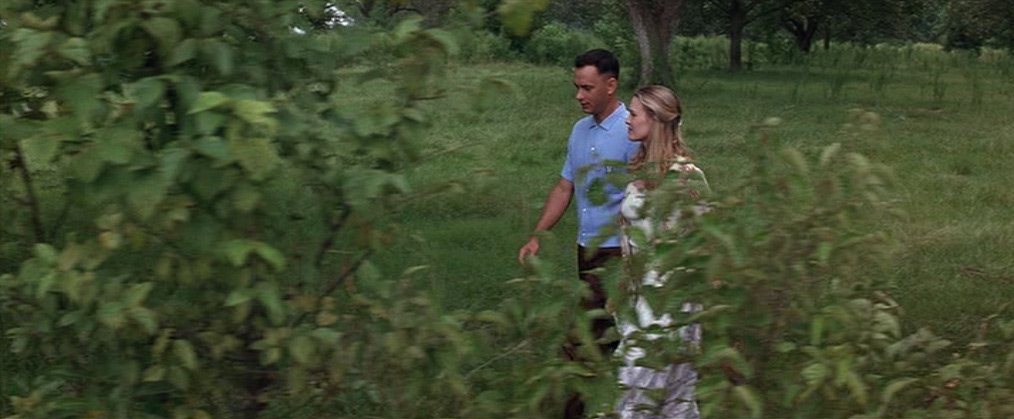 an analysis of the relationship of forrest and jenny in forrest gump by robert zemeckis Forrest gump (robert zemeckis that ensures forrest's entry into a heteronormative relationship with jenny b pontalis, the language of psycho-analysis.