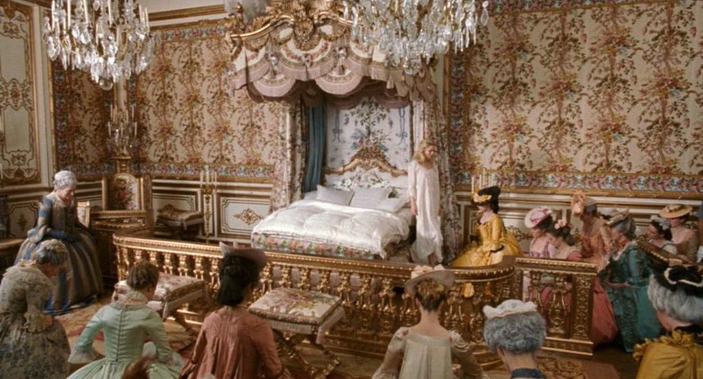"""Résultat de recherche d'images pour """"Marie-Antoinette de Coppola"""""""