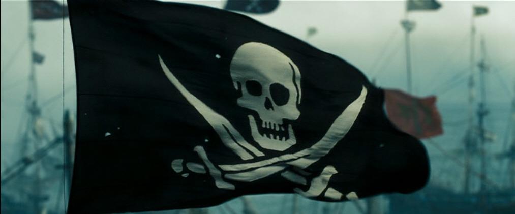пираты карибского моря флаг фото правильно выполнить ремонт