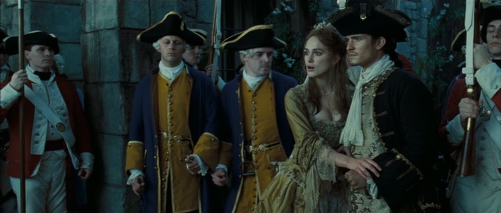 Pirates Of The Caribbean Dead Mans Chest 0040