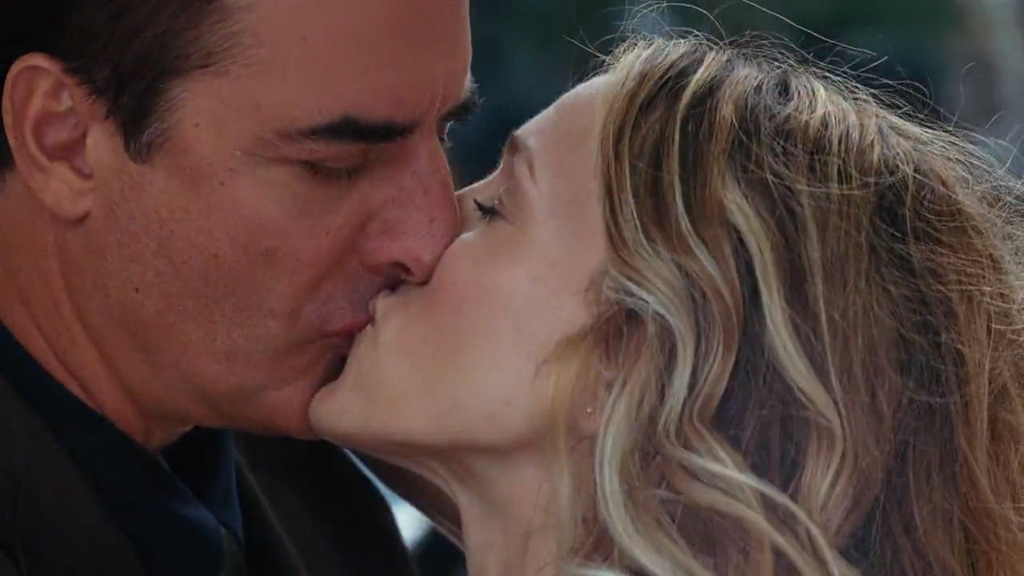 Carrie bradshaw almost screwed up relationships for me