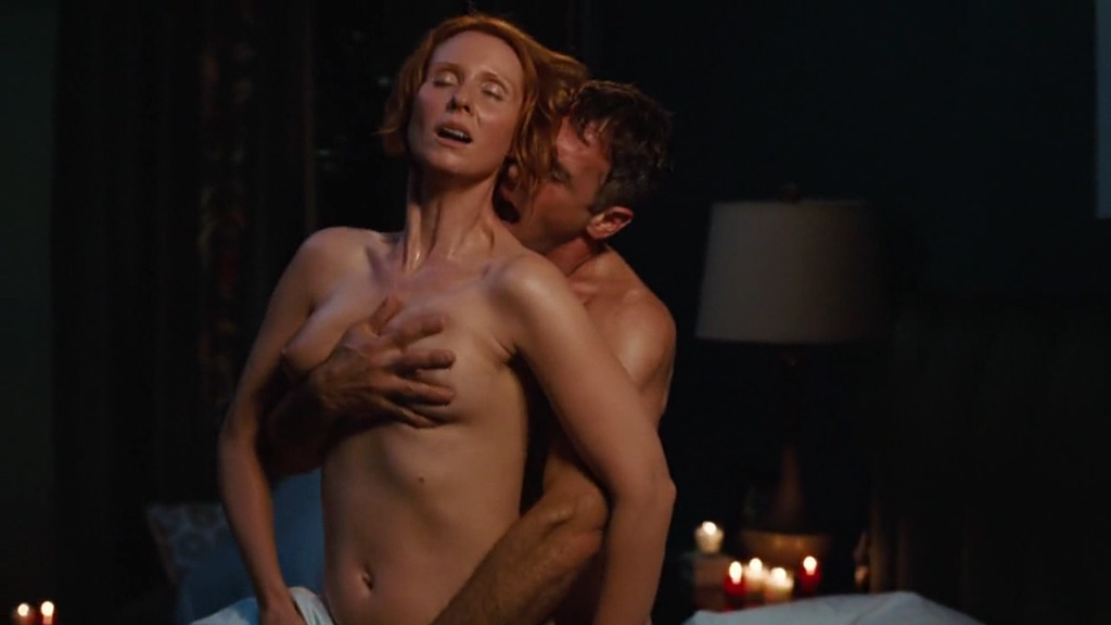 Sex scences in images