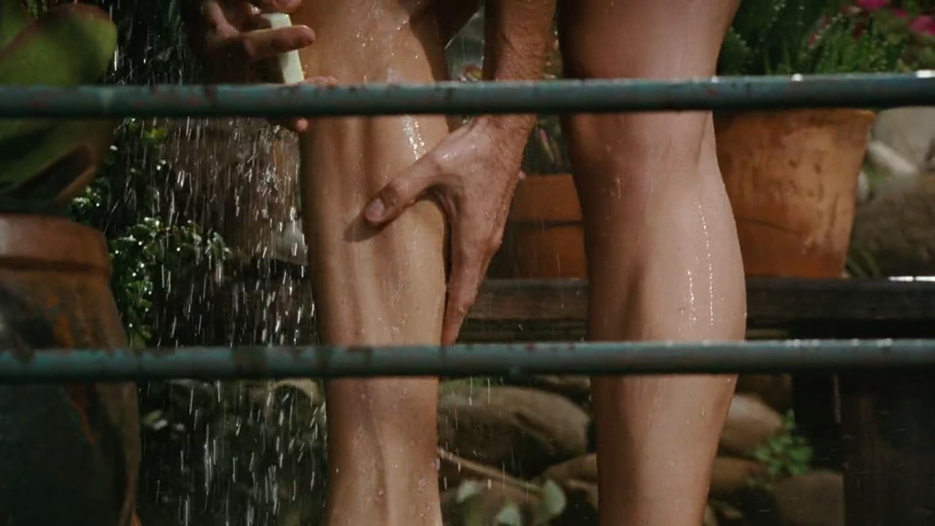 That memorable dante's bath moment in sex and the city