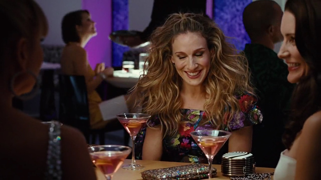Watch Sex And The City Streaming Online
