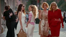 Sex and the City - movie 2008
